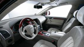 Je Design Audi Q7 Interior